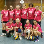 Equipe féminine compétition