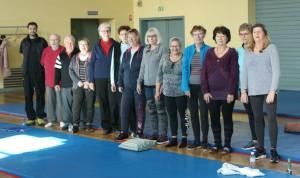 Groupe Gym Santé