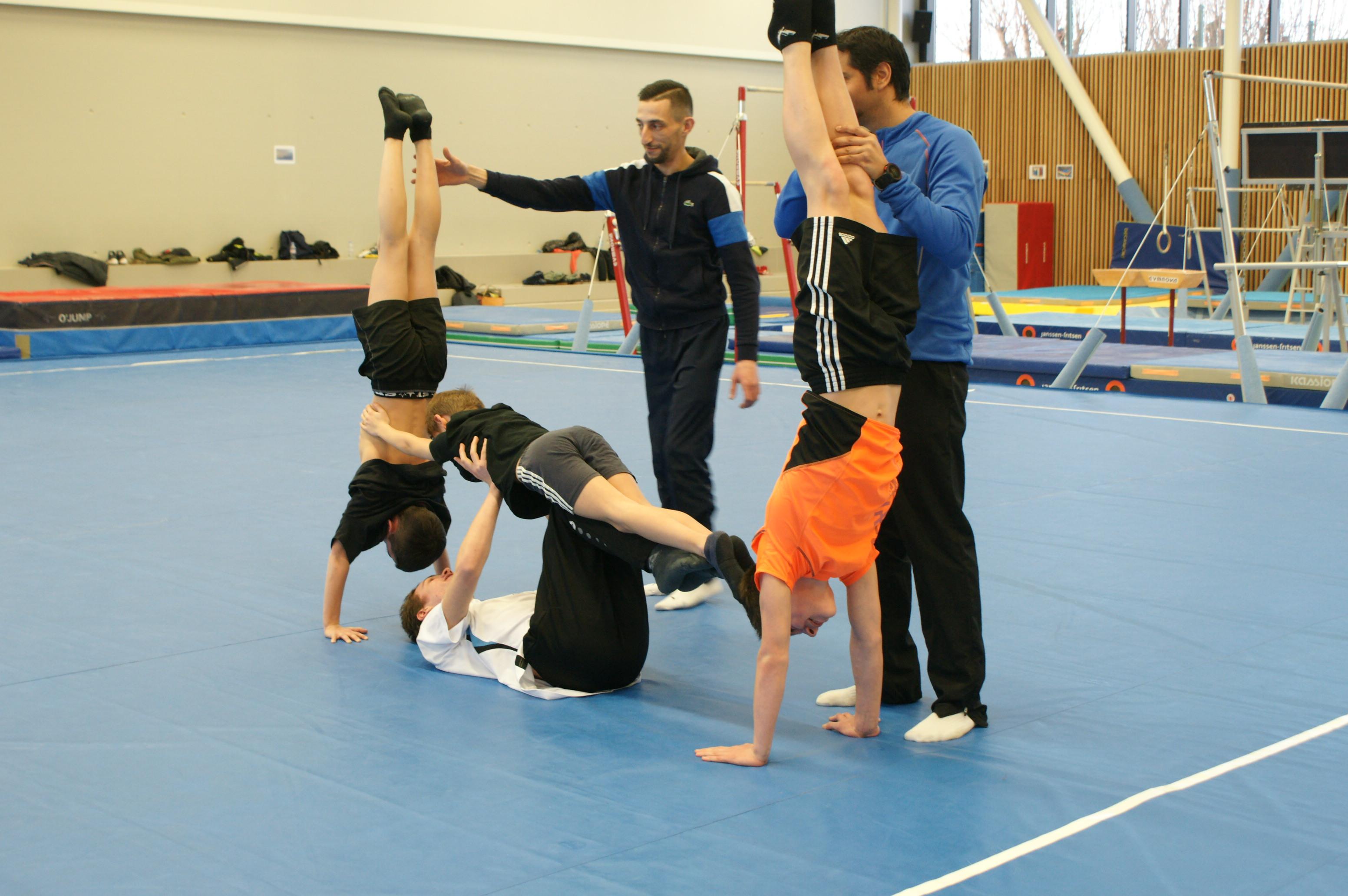 Societe De Gymnastique D Erstein